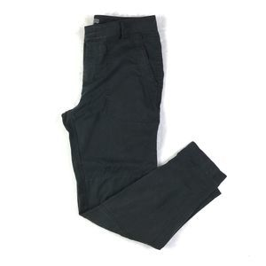 Vince Womens Twill Cargo Pants Size 6